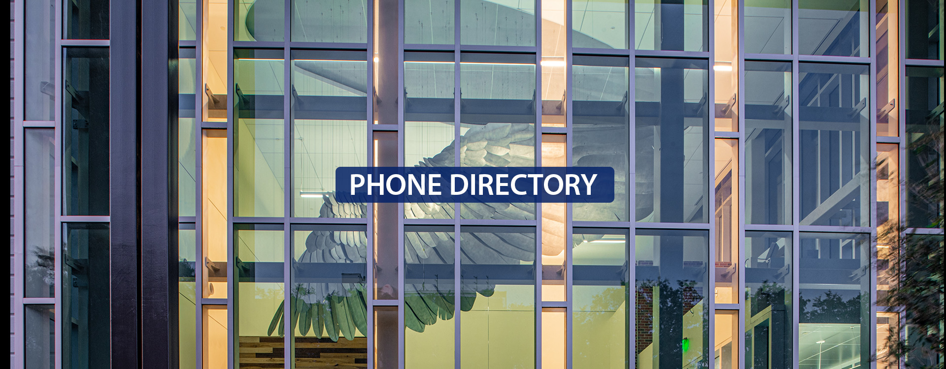 Phone Directory