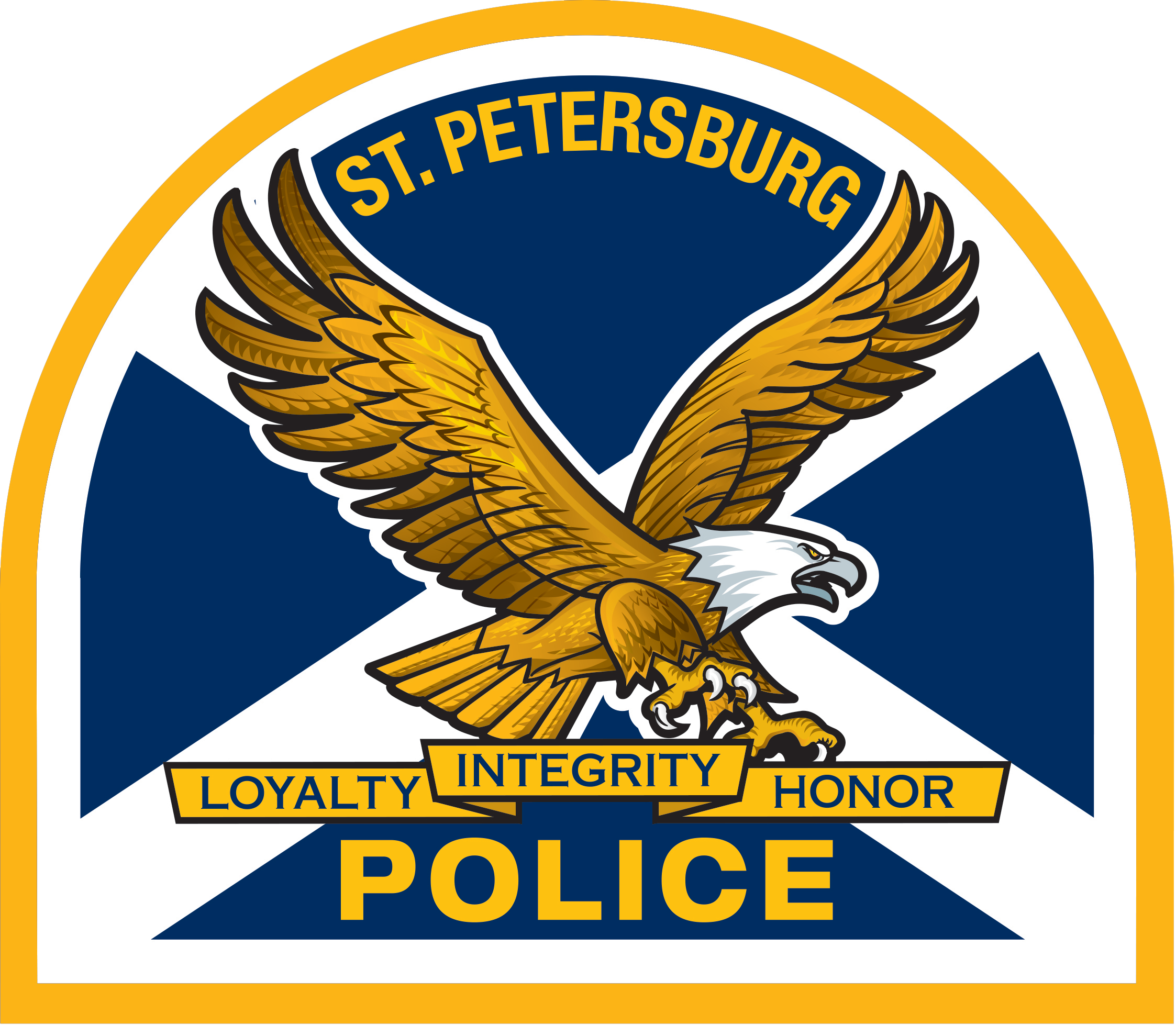 SPPD Patch