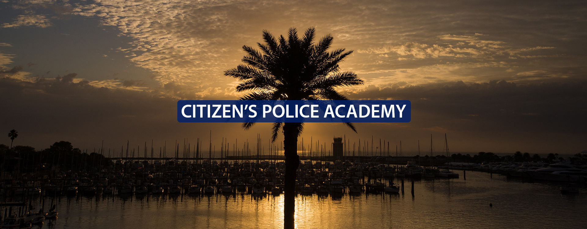 Citizen Police Acedemy