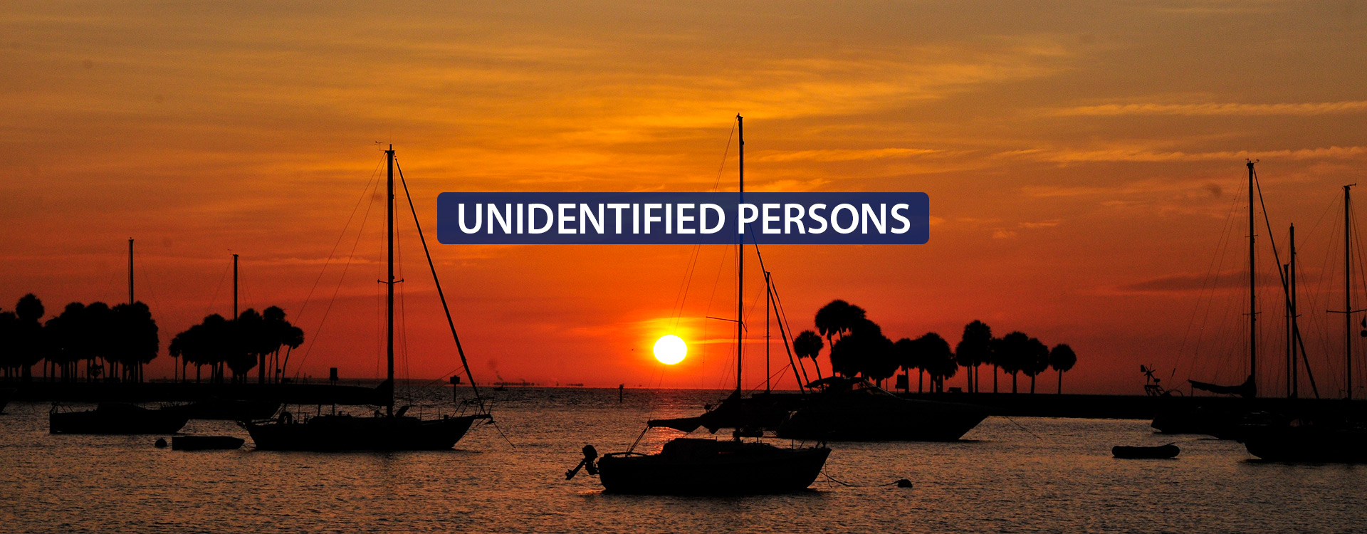 Unidentified Persons