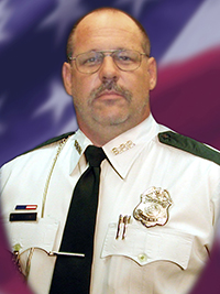 Officer David S. Crawford